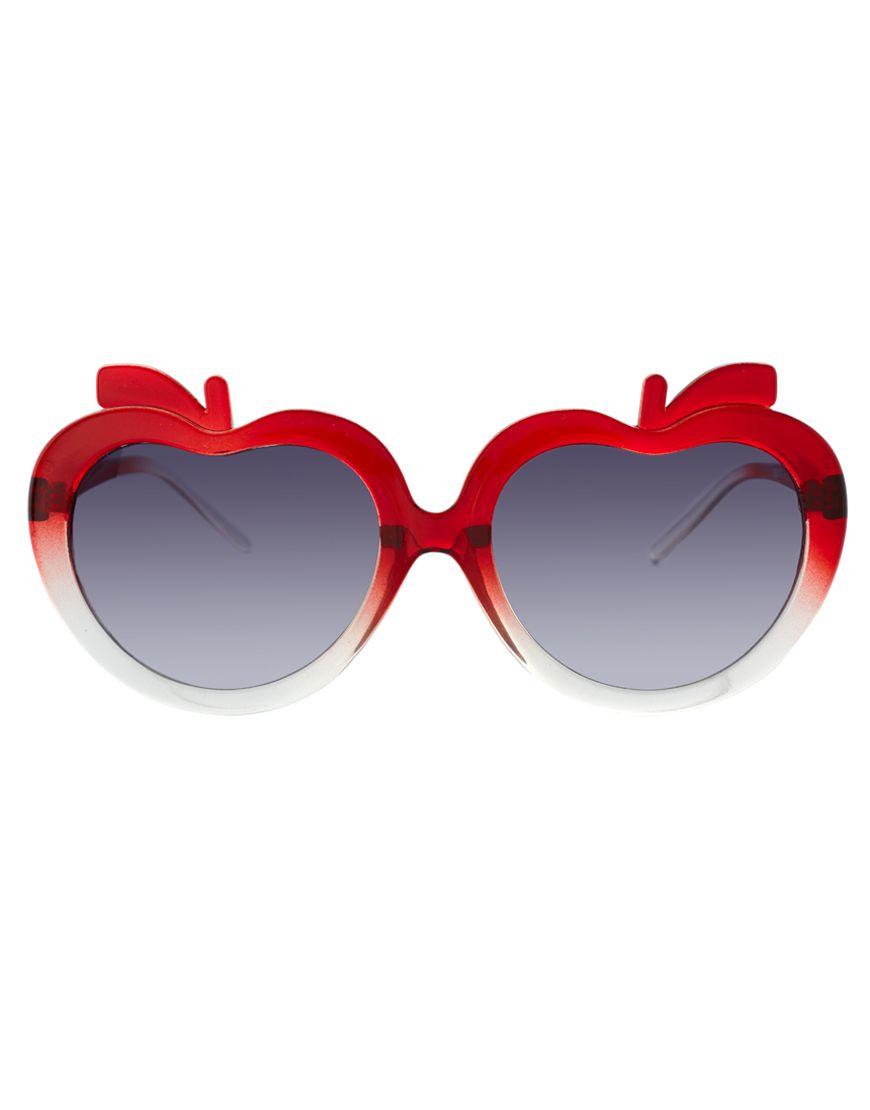 apple shades Sunglasses, Asos glasses, Asos shop