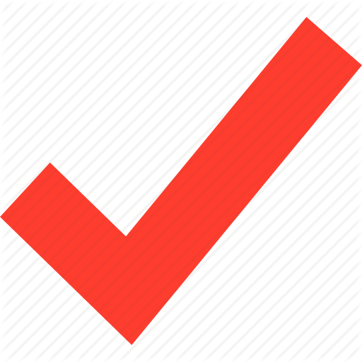 Approved Boxed Check Checkmark Mark Ok Safe Icon Download On Iconfinder Icon Icon Design Inspiration Flat Design Icons