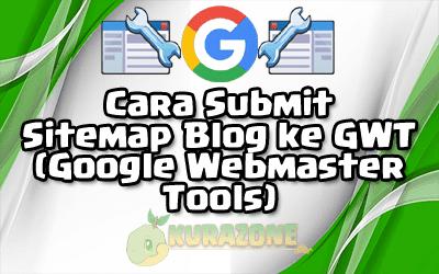 Cara Submit Sitemap Blog Ke Gwt Google Webmaster Tools Resep Peta Blog Proposal