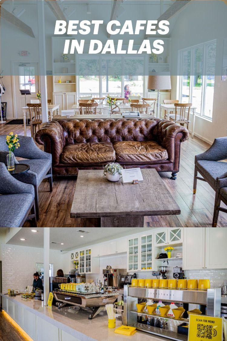 Best Coffee & Cafes in Dallas in 2020 | Best coffee shop ...