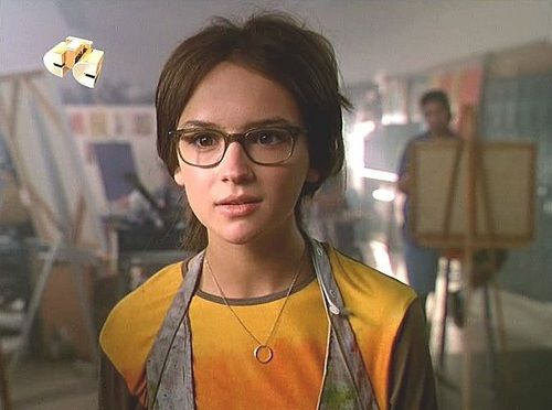 Rachael leigh cook glasses nude photo 232