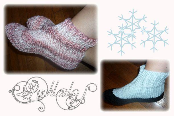 tuto chaussons adultes tricot recherche google shoes pinterest tricot and crochet. Black Bedroom Furniture Sets. Home Design Ideas