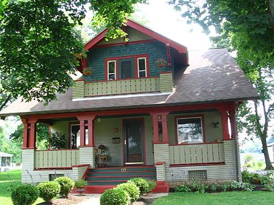 Nice Exterior Paint Idea Wish My House Had This Much Character Fancypants Pinterest