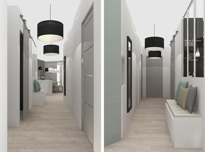 r alisations marion lano architecte d 39 int rieur d coration conseils d co lyon deco. Black Bedroom Furniture Sets. Home Design Ideas