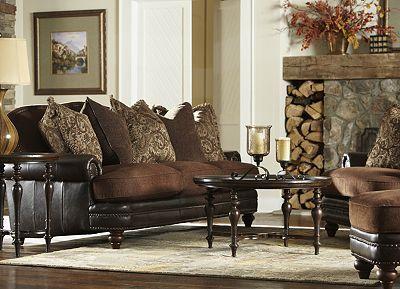 Harland Havertys Furniture Chelsea House Diy Living Room Decor Furniture