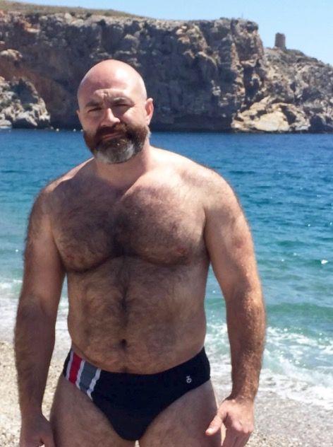 Bearded Bears Mature
