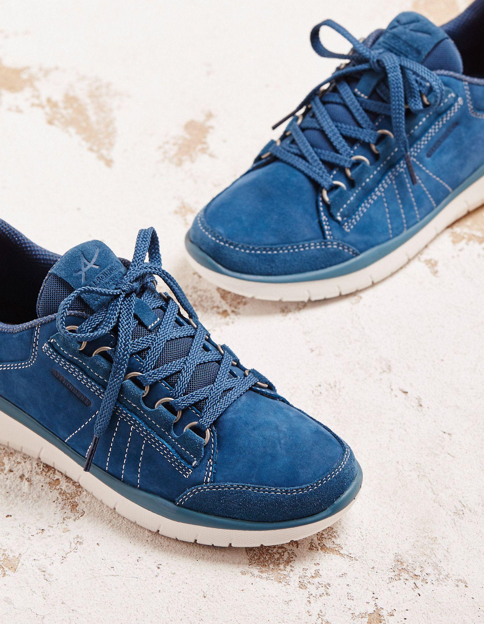 Superleichter Schuh mit spezieller Stoßdämpfung, Polstern