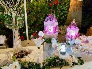 Anniversario Matrimonio Napoli.Confettata Per Matrimonio Il Servizio E Disponibile In Tutta La