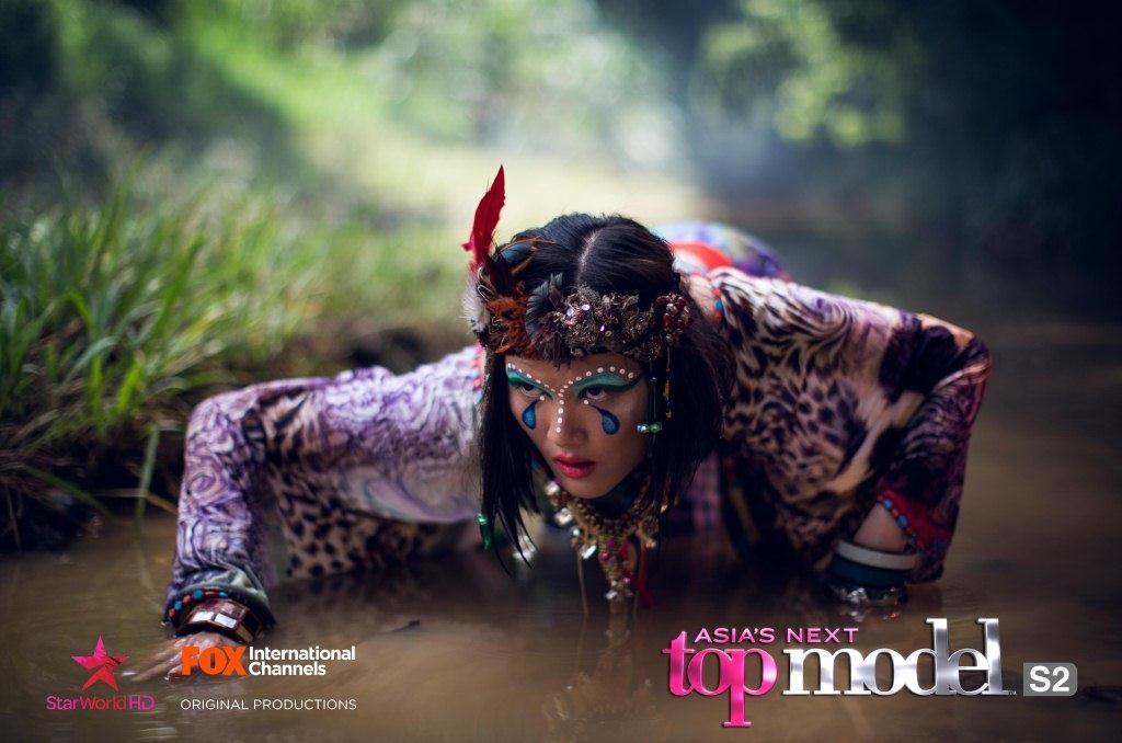 ", Asias Next Top Model Cycle.2 ""Jungle Warrior"" Jojo from Malaysia, Hot Models Blog 2020, Hot Models Blog 2020"