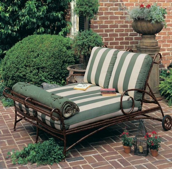 Lane Venture Wicker Furniture   Vintage Garden By Raymond Waites (D ...711