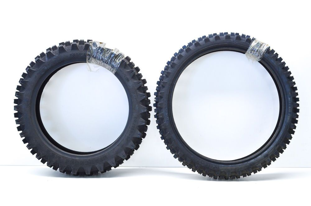 Details about OEM KTM 85 Tire Kit NOS | ATV Tries and