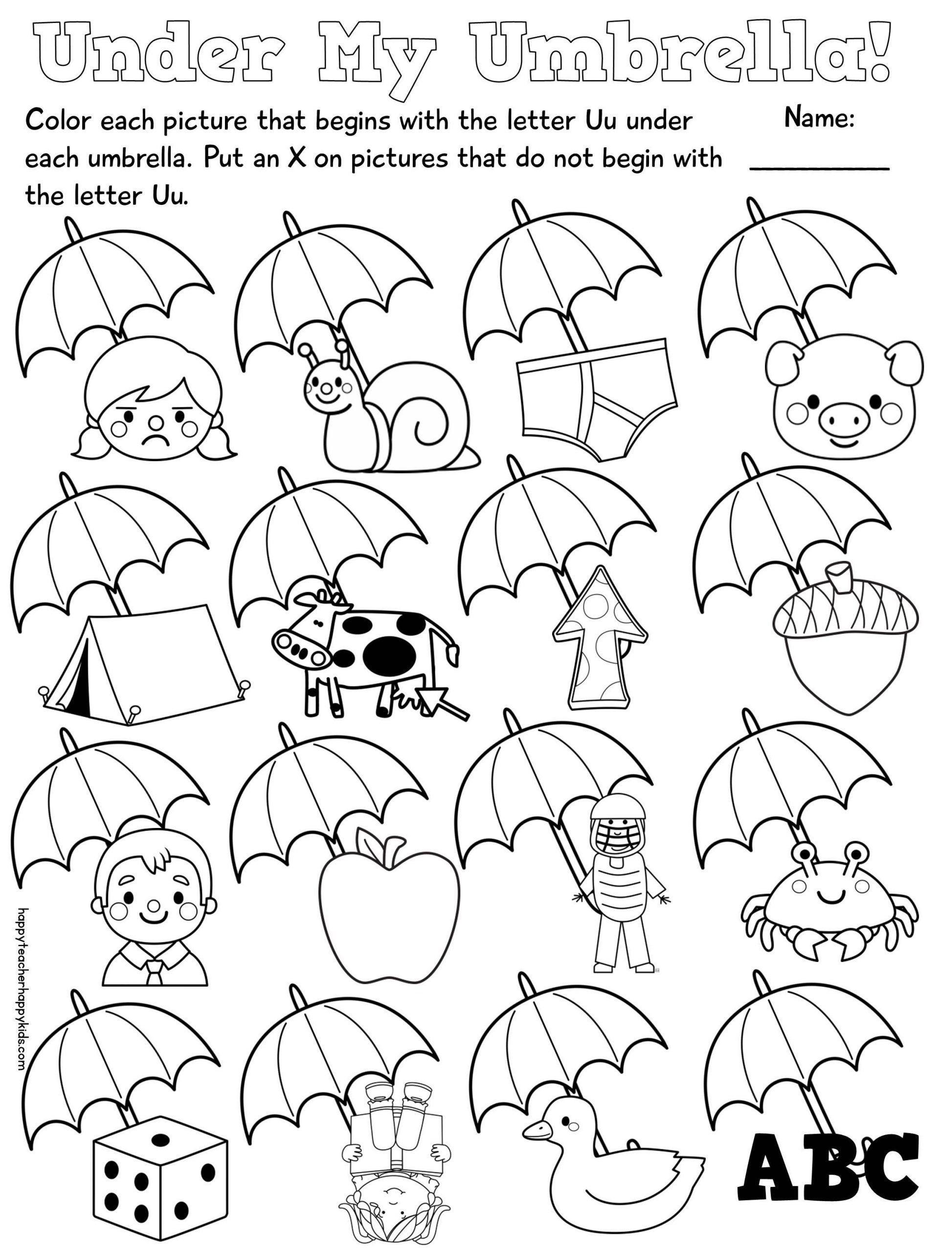 Jolly Phonics Worksheets For Kindergarten Jolly Phonics