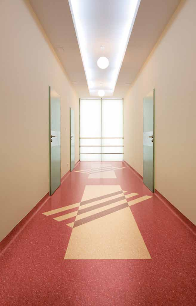Pin di Luxury Vinyl Tiles & Hospital Grade Vinyl Tiles