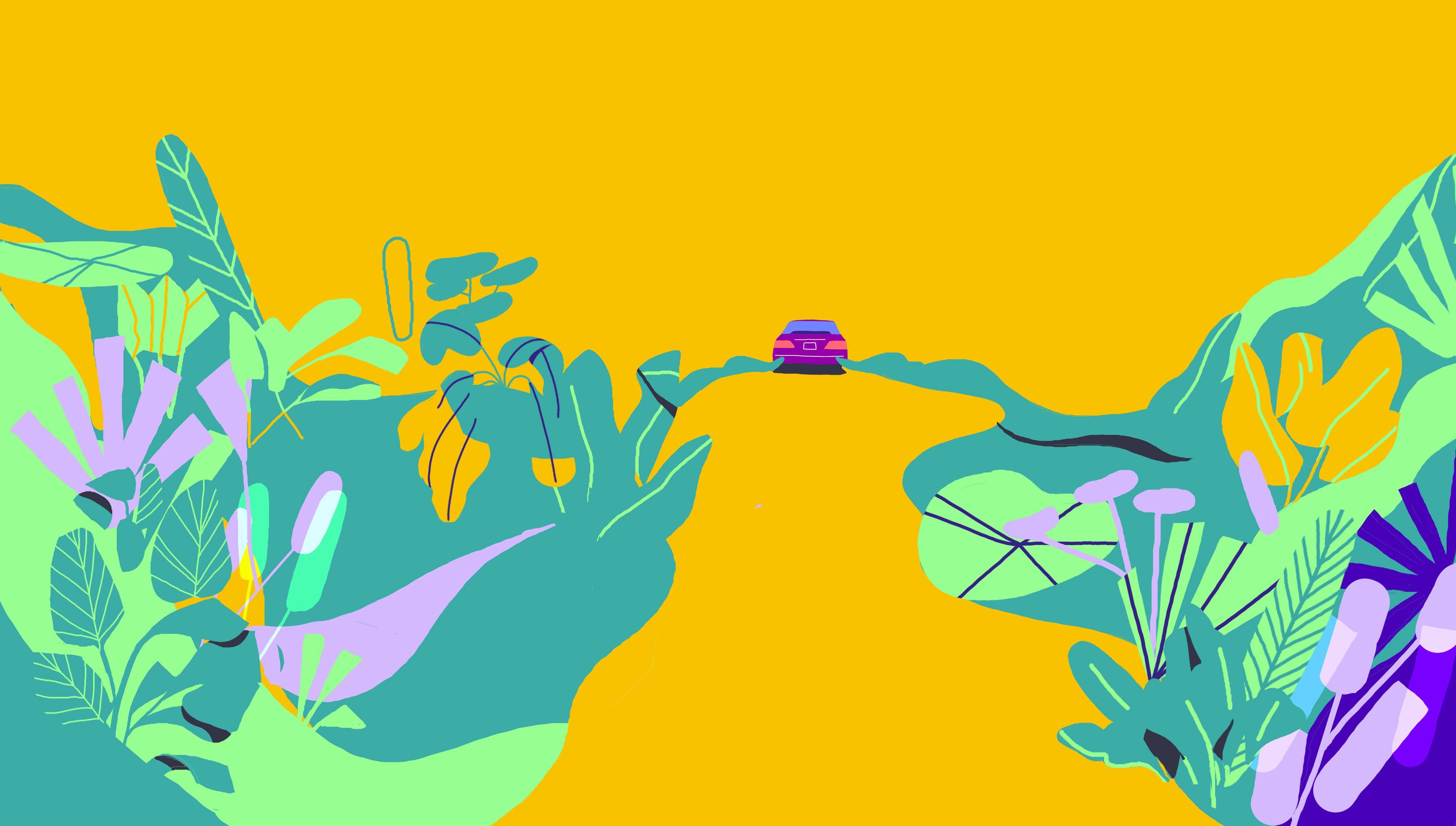 Lyft On Behance Late Workcolour Schemesonline