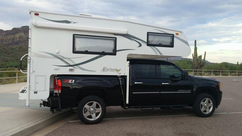 northstar campers laredo sc for half ton plus long or short bed trucks dry weight 2 090. Black Bedroom Furniture Sets. Home Design Ideas