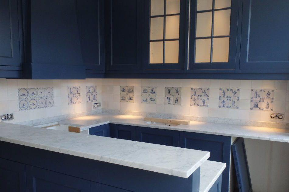 Delft Kitchen Tiles Google Search