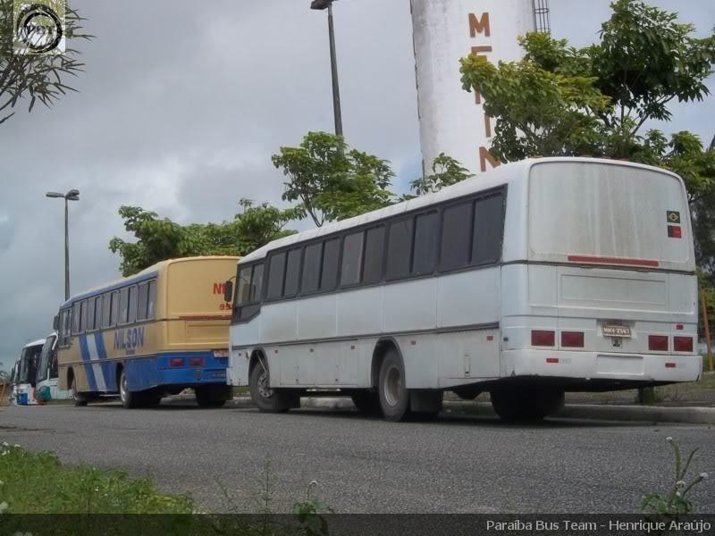 Congresso religioso em Campina Grande   Ônibus Paraibanos Memória