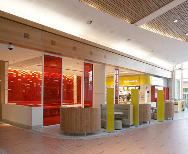 Mcdonald S Redesign A New Era For Fast Food Restaurants Fast