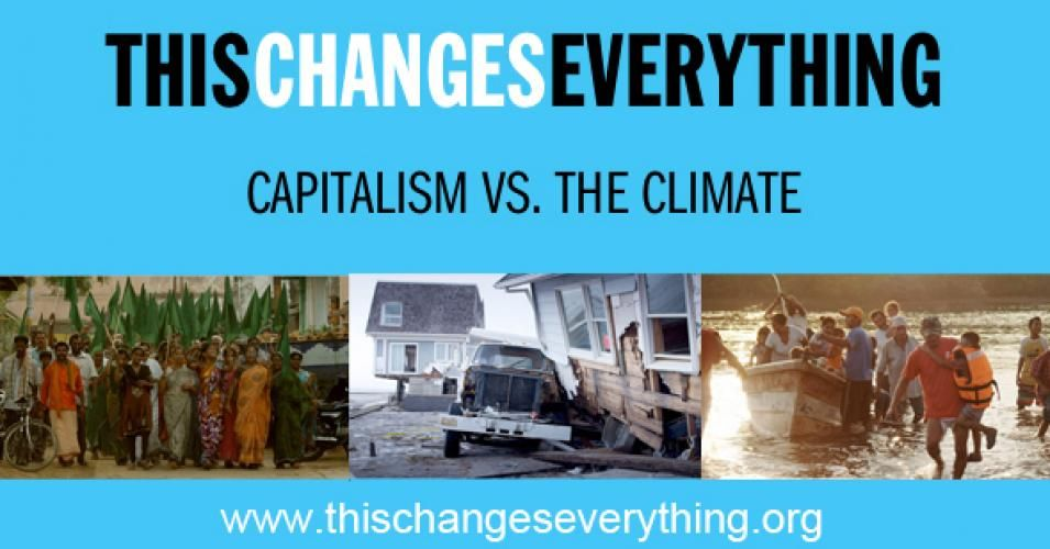 Derek Wall reviews Naomi Klein.This Changes Everything #Capitalism vs.Climate -http://www.greeneuropeanjournal.eu/kleins-changes-everything-need-serious-thought-capitalism-climate/… #climatechange