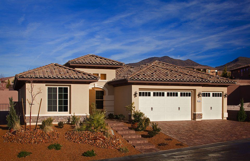 new single story homes Google Search New home builders