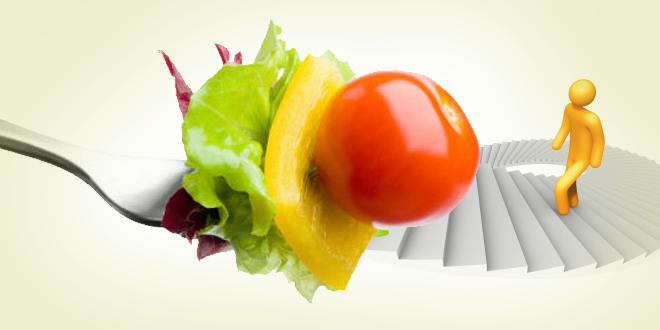 أنا سمين كيف أبدأ Eating Organic Diet Recipes Nutrition
