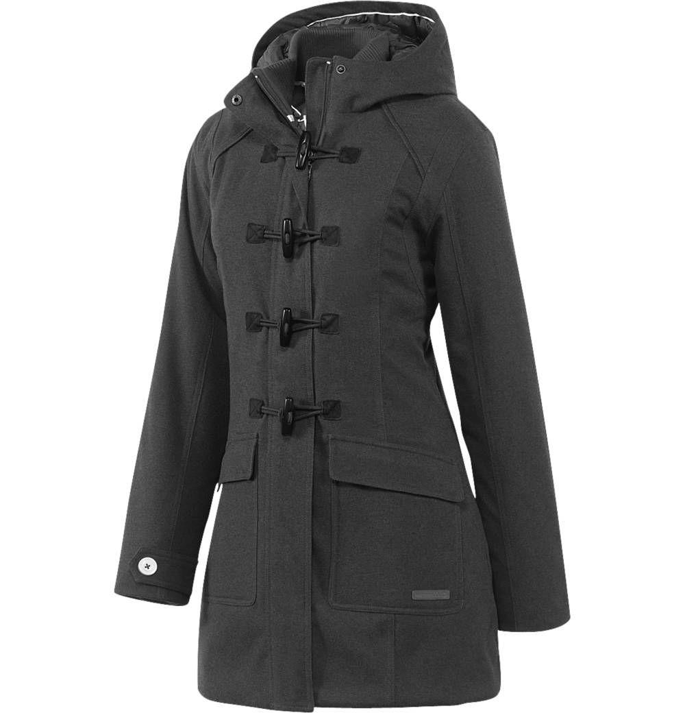Insulated, waterproof pea coat from Merrell. Finally a good looking rain  coat! 6dbbf914e90