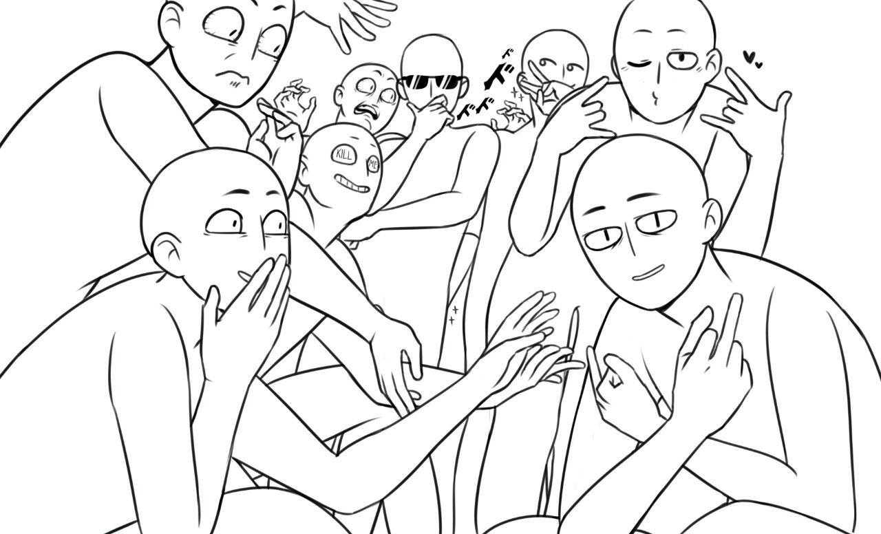 Drawing Meme Tumblr Drawing Meme Funny Drawings Drawing Base