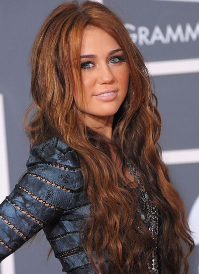 Miley Cyrus Buscar Con Google Hair Styles Pinterest Hair