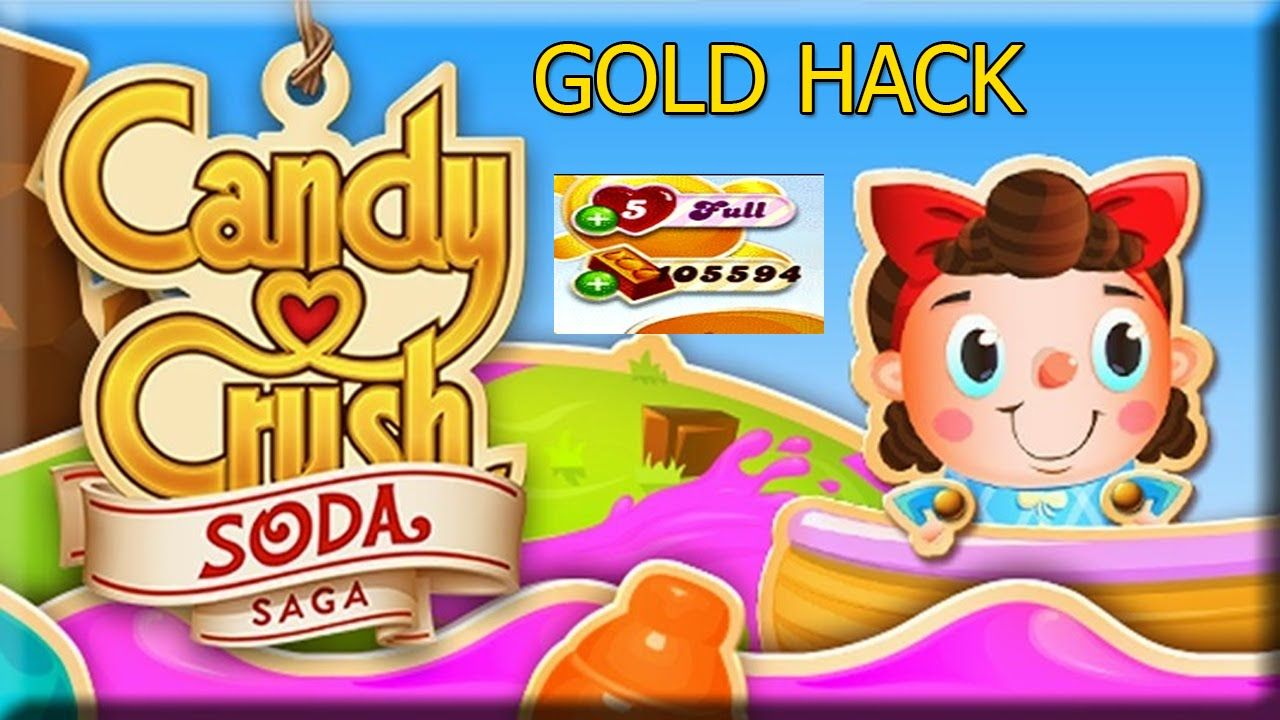 [HACK] Candy Crush Jelly Saga Free Lives and Hard Currency