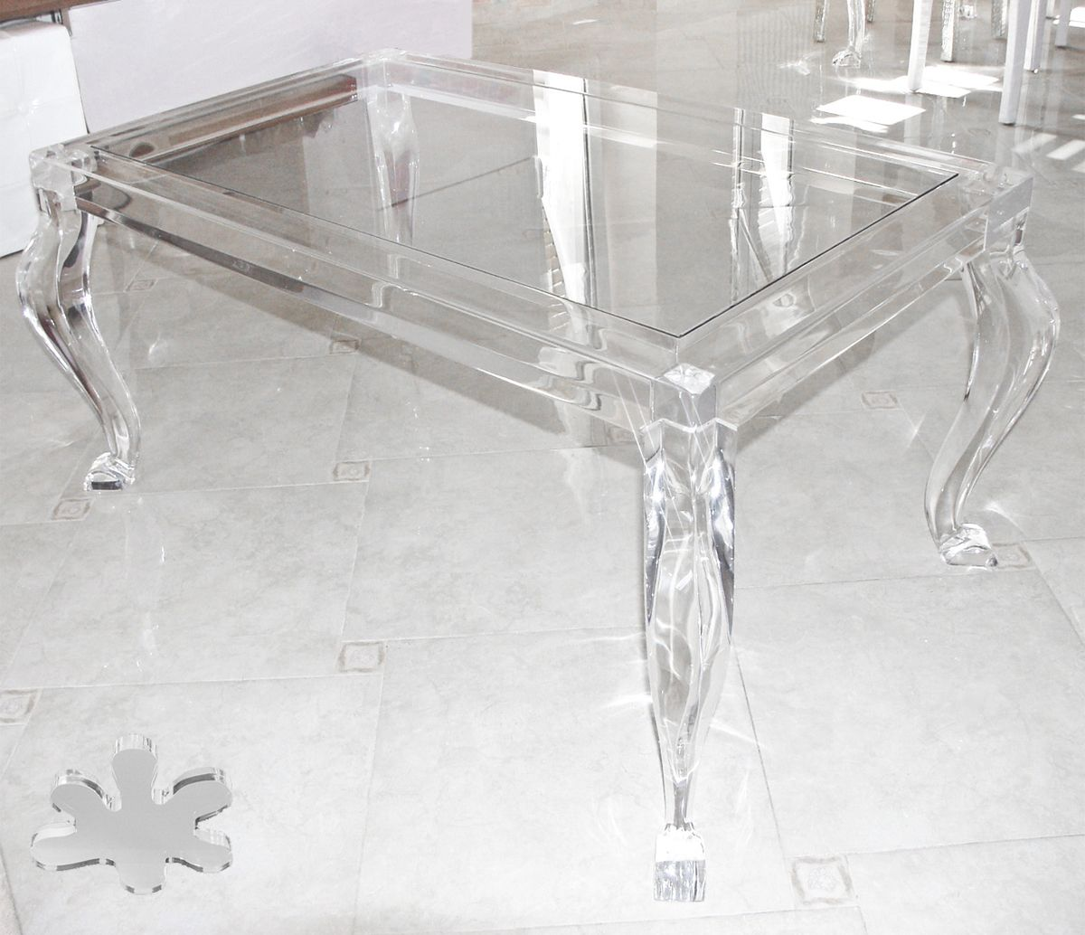 Tavolini Da Salotto Plexiglass.Acrylic Interiors Lucite Acrylic Coffe Table Tavolini Da