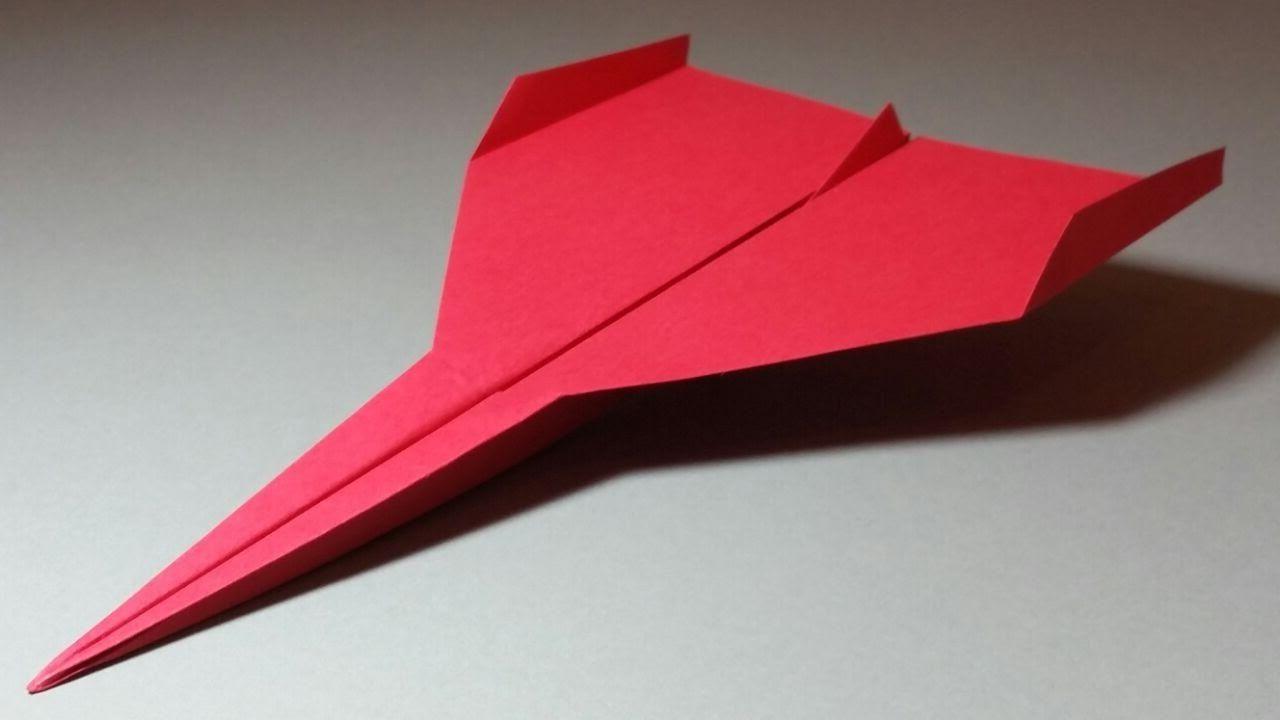 15 Ideas De Manualidades Mamá Aviones De Papel Como Hacer Un Avion Manualidades