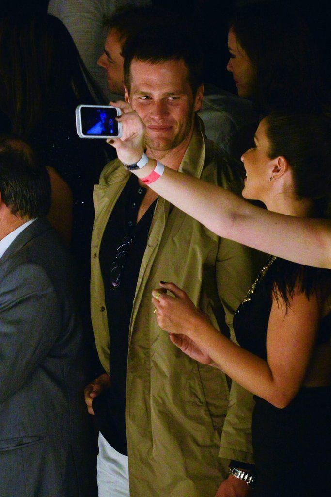 Gisele Bundchen's Last Runway Show | Pictures | POPSUGAR Celebrity