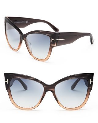 Tom Ford Nastasya Cat Eye Sunglasses   Bloomingdales s   Cool ... dcbea57618