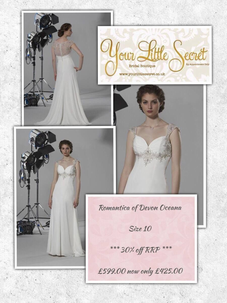 Pin by Your Little Secret Ltd. on SC 2-DESIGNER WEDDING DRESSES ...