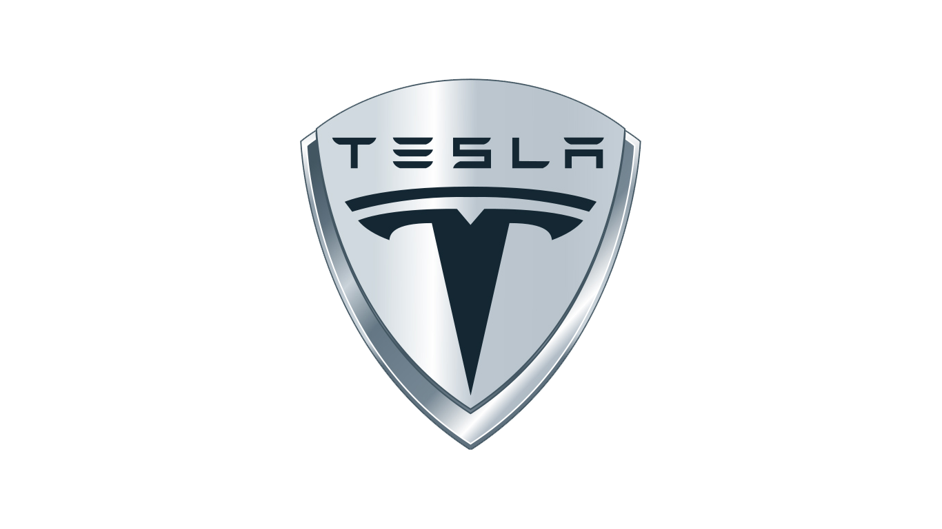 Tesla Logo Png Transparent / Tesla Black Symbol Logo ...