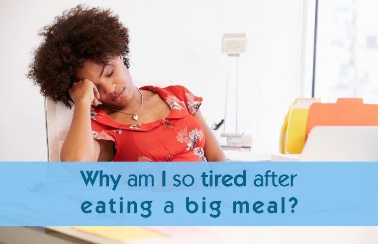 Its Dangerous Don T Let It Happen To You Learn Top Tips To Boost Your Energy Pin To Help People Around You Tired After Eating Feel Tired Big Meals