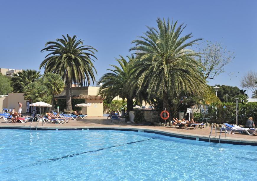 Sol Katmandu Park Resort Hotel Park Resorts Resort Hotels And Resorts