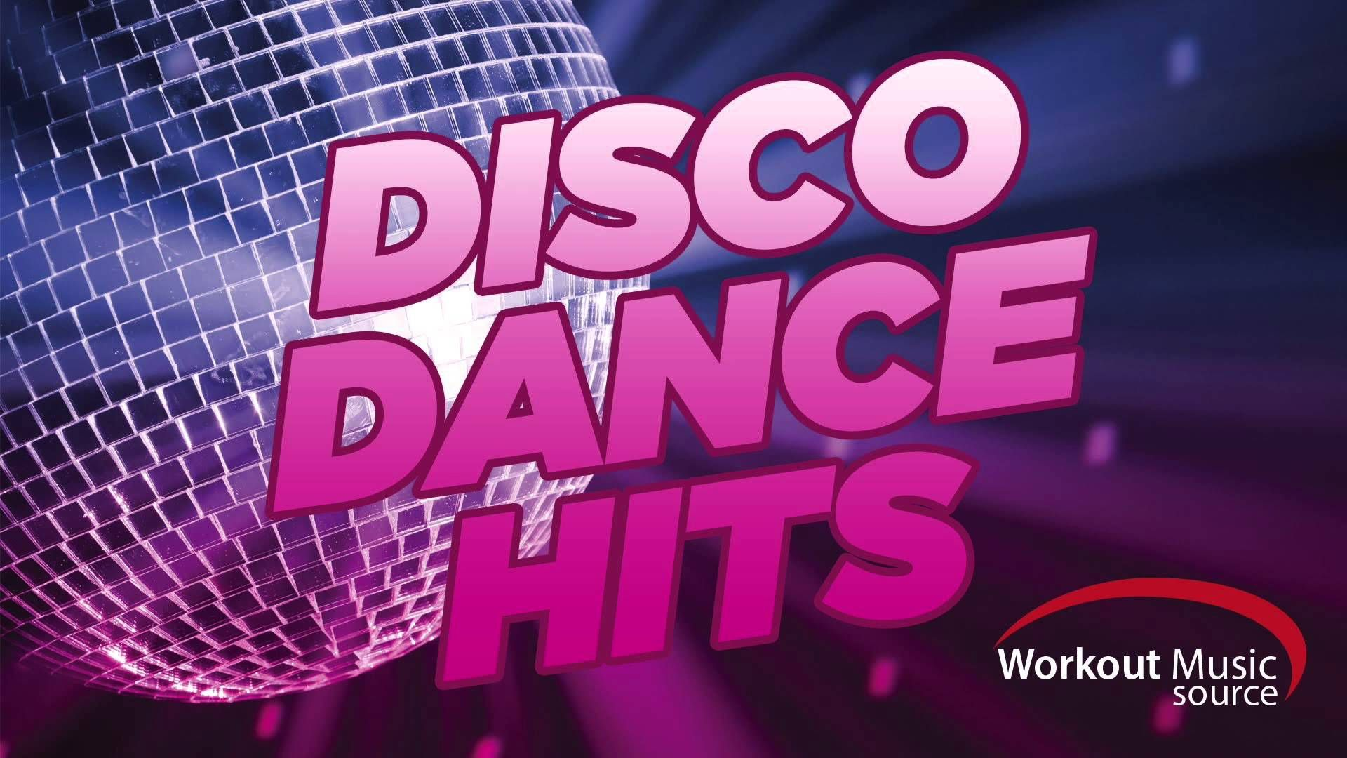 Workout Music Source // Disco Dance Hits (130 BPM) Disco