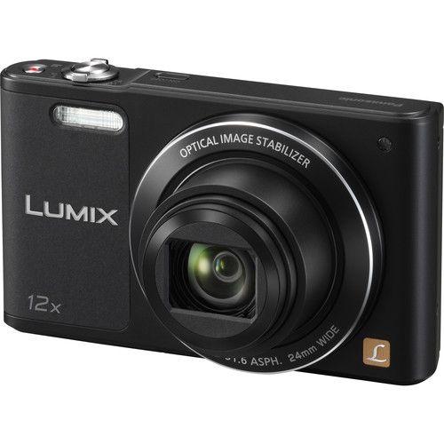 Panasonic DMC-SZ10EP-K Vlogging camera for the surgery