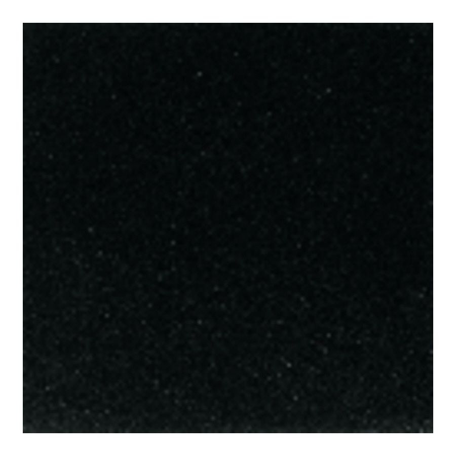 American Olean Granite 10 Pack Absolute Black Polished 12 In X 12 In Polished Natural Stone Granite Stone Look Floor And Wall Tile Lowes Com Absolute Black Granite Black Granite Tile Black Granite
