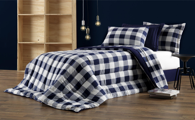 1da523d94b Jogo de cama Malha Soft Escocês. Produzido com a mais alta qualidade em  malha soft