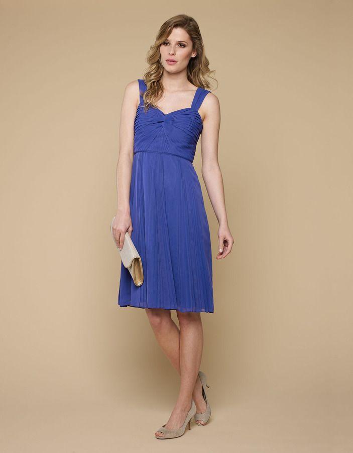 1e8caf9c6e4 Monsoon Priya kurzes Kleid auf shopstyle.de
