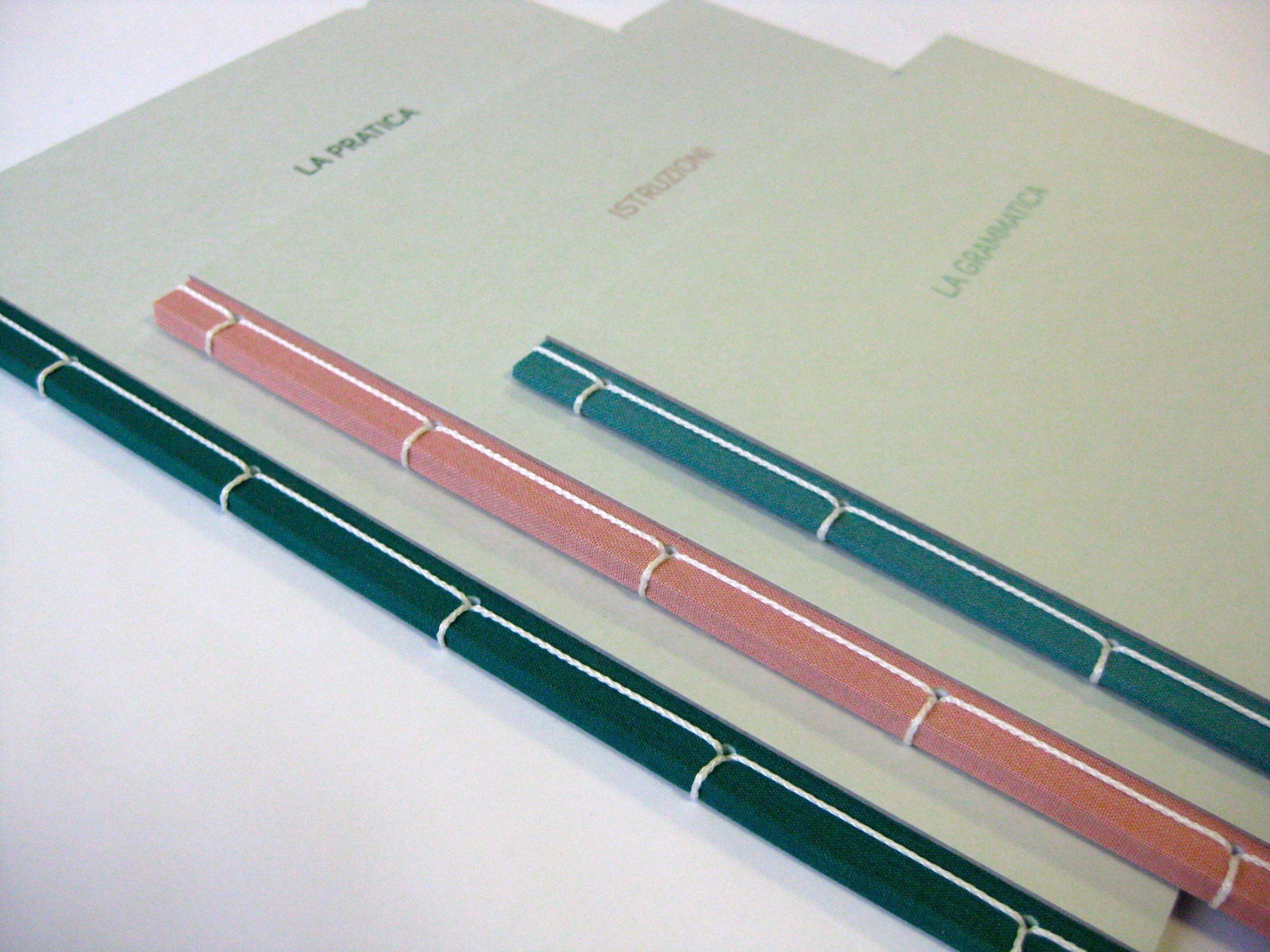 Book binding service alabang