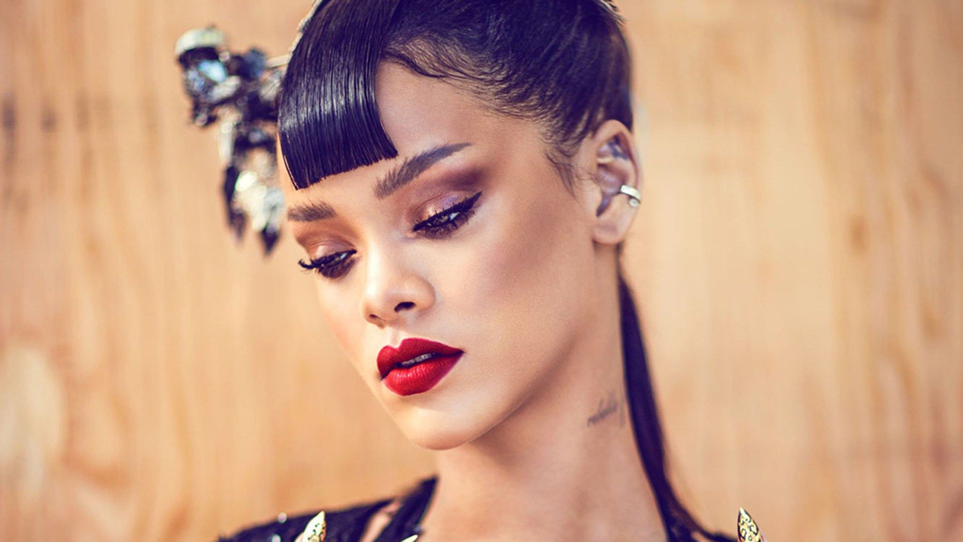 for pc pic hd rihanna in high res free Celebrity