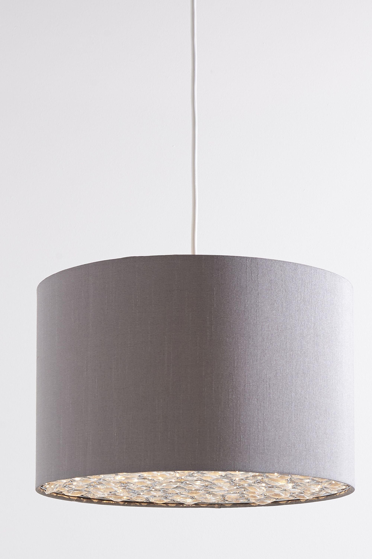 Ursula Diffuser Easyfit Shade Light   BHS   Lights   Pinterest   Bhs ...