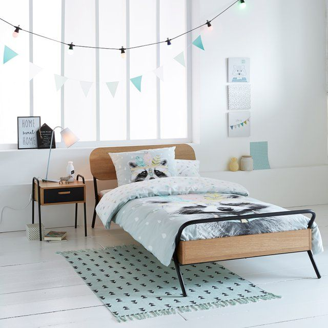Une chambre d\'enfant style scandinave | Kids rooms, Room and Bedrooms