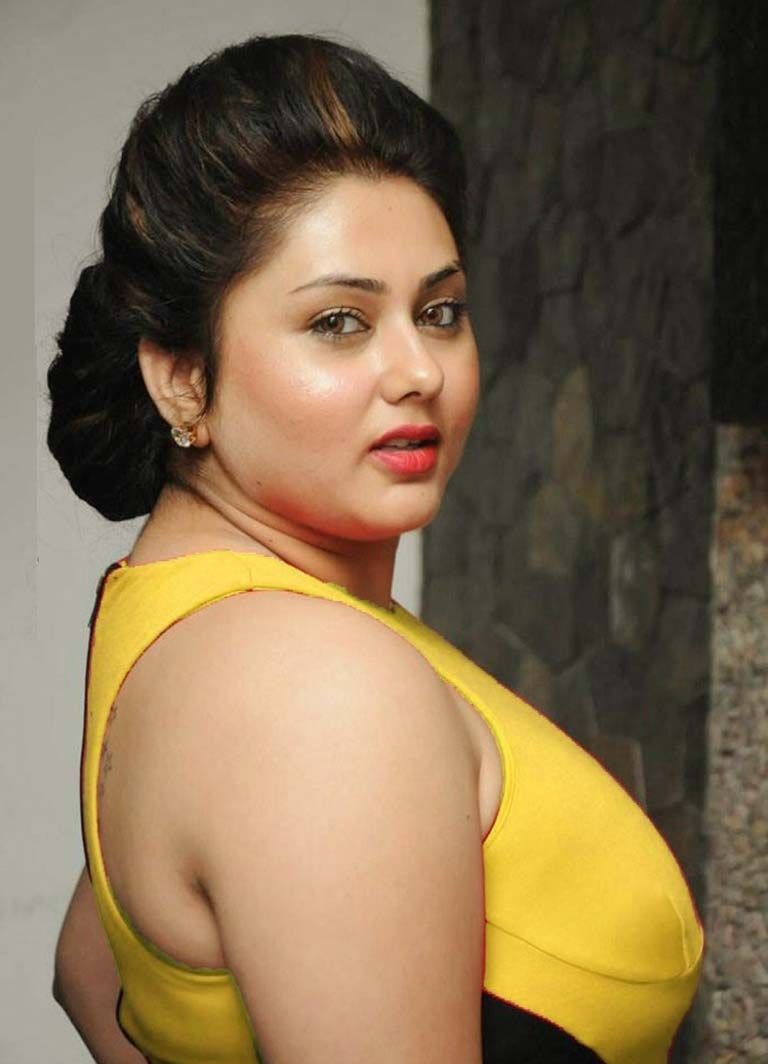 Namitha sex still valuable information