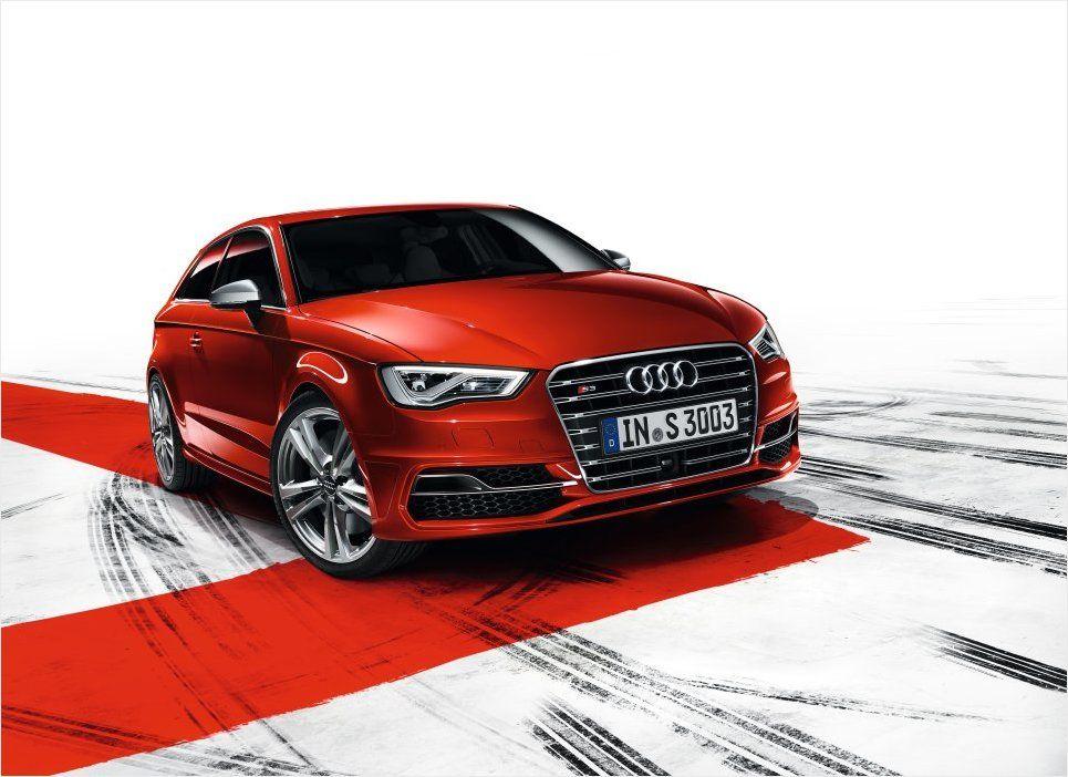 Fast #Audi #A3