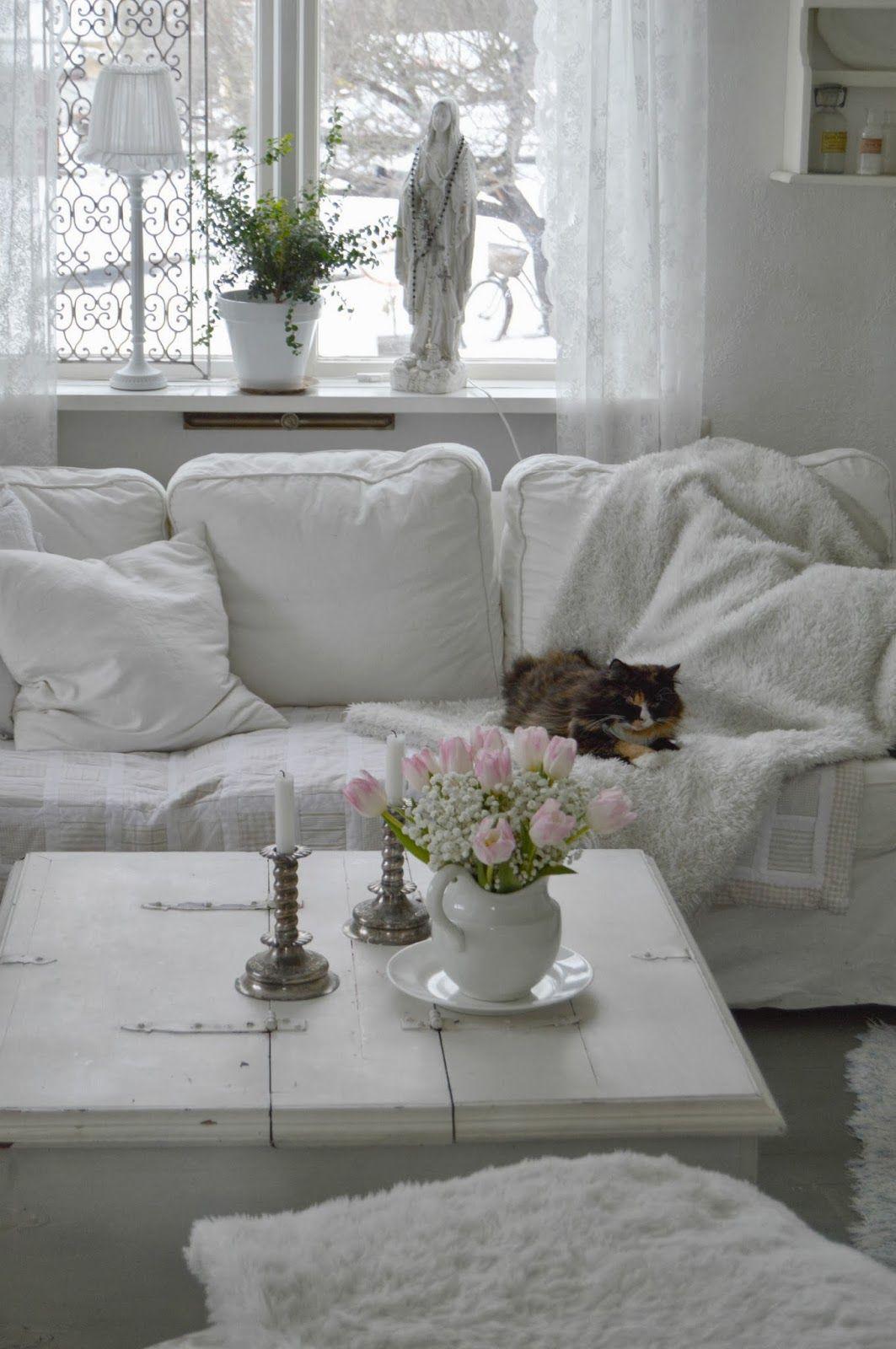 White Shabby Chic Living Room Furniture Dreamdecordesigncom 3 White Shabby Chic Living Room Living
