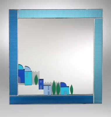Stained Gl Mirror Designs Hledat Googlem